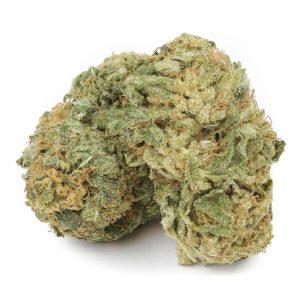 Green Magic is an indica dominant hybrid strain
